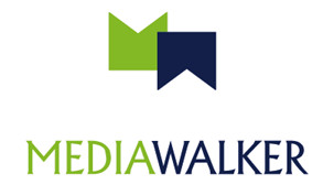 MediaWalker Logo
